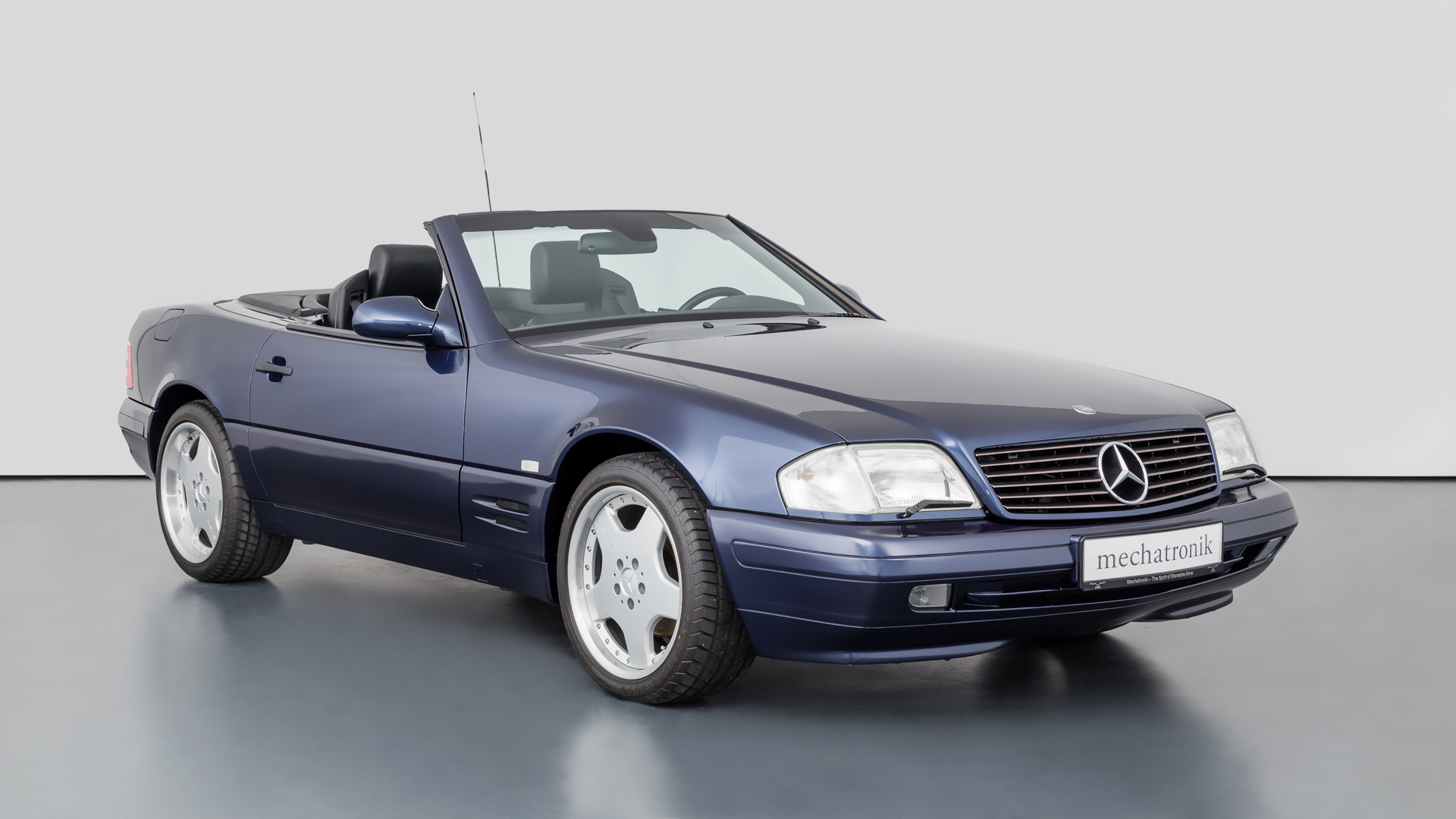 Mercedes-Benz R 129 280 SL Roadster